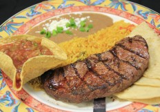 Rancher Steak